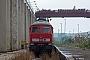 """LTS 0974 - DB Schenker """"232 693-2"""" 08.08.2013 - Sassnitz-Mukran (Rügen)Ingmar Weidig"""