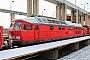 """LTS 0974 - DB Schenker """"232 693-2"""" 24.01.2015 - Sassnitz-Mukran (Rügen)Paul Tabbert"""