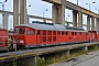 "LTS 0974 - DB Schenker ""232 693-2"" 18.07.2015 - Sassnitz-Mukran (Rügen)Lukas Weber"