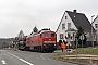 """LTS 0974 - Railion """"232 693-2"""" 19.02.2007 - Menden (Sauerland)Ingmar Weidig"""