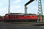 """LTS 0975 - Railion """"232 694-0"""" 31.07.2008 - Oberhausen Osterfeld-SüdStephan Möckel"""