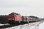 """LTS 0977 - DB Schenker """"233 696-4"""" 20.02.2010 - DrehnaSven Hohlfeld"""