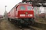 """LTS 0977 - Railion """"233 696-4"""" 29.02.2004 - Seddin, BahnbetriebswerkDaniel Berg"""