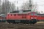 """LTS 0977 - DB Schenker """"233 696-4"""" 20.11.2010 - AngermündeMaik Gentzmer"""