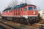 "LTS 0977 - DB Cargo ""232 696-5"" 19.01.2003 - CottbusChristian Graetz"