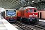 "LTS 0977 - Railion ""233 696-4"" 10.05.2006 - Berlin, OstbahnhofDietrich Bothe"