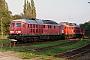 "LTS 0977 - DB Schenker ""233 696-4"" 05.10.2015 - CottbusOliver Hoffmann"