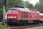 """LTS 0978 - DB Schenker """"241 697-2"""" 13.08.2010 - Leipzig-TheklaMarco Völksch"""