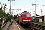 "LTS 0978 - Railion ""241 697-2"" 20.08.2008 - Dresden-Cotta, HaltepunktSven Hohlfeld"