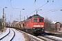 """LTS 0978 - DB Schenker """"241 697-2"""" 03.02.2012 - AngersdorfNils Hecklau"""
