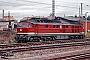 """LTS 0978 - DB AG """"232 697-3"""" 30.09.1996 - NordhausenMaurizio Messa"""
