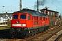 """LTS 0978 - Railion """"241 697-2"""" 18.10.2008 - Chemnitz, HauptbahnhofKlaus Hentschel"""