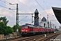 """LTS 0978 - DB Schenker """"241 697-2"""" 07.06.2013 - Dresden MitteStefan Sachs"""