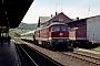 "LTS 0978 - DB AG ""232 697-3"" 31.05.1997 - IlmenauHeiko Müller"