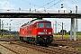 """LTS 0978 - DB Schenker """"241 697-2"""" 15.08.2013 - RiesaBenjamin Mühle"""