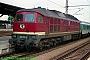 """LTS 0978 - DB AG """"232 697-3"""" 03.06.1995 - LeinefeldeNorbert Schmitz"""