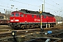 "LTS 0978 - DB Cargo ""241 697-2"" 20.03.2003 - Oberhausen-Osterfeld Süd, BetriebswerkDietrich Bothe"