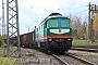 "LTS 0978 - SBW ""241 697-2"" 28.04.2016 - Trebbin, AnschlußgleisIngo Wlodasch"