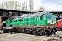 "LTS 0978 - SBW ""241 697-2"" 30.04.2016 - Gera, Geraer Eisenbahnwelten e. V.Thomas Wohlfarth"