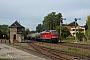 """LTS 0978 - DB Schenker """"241 697-2"""" 26.09.2012 - DeutschenboraMichael Leskau"""