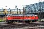 """LTS 0978 - Railion """"241 697-2"""" 05.07.2005 - Chemnitz, HauptbahnhofKlaus Hentschel"""