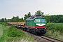 "LTS 0978 - SBW ""241 697-2"" 23.05.2017 - am BÜ. Rußdorf bei RonneburgPatrick Schönfeld"