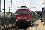 """LTS 0979 - DB Schenker """"233 698-0"""" 10.08.2010 - Calau (Niederlausitz)Alexander Wiemer"""