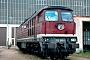 """LTS 0979 - DB Cargo """"232 698-1"""" 16.06.2001 - Neustrelitz, AusbesserungswerkErnst Lauer"""
