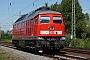 """LTS 0979 - DB Schenker """"233 698-0"""" 20.08.2010 - Leipzig-TheklaMarco Völksch"""
