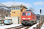 "LTS 0979 - DB Schenker ""233 698-0"" 15.03.2013 - Heringen (Werra)Konstantin Koch"