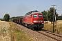 "LTS 0979 - DB Schenker ""233 698-0"" 23.07.2013 - HausdorfSven Hohlfeld"