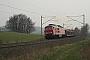 """LTS 0979 - DB Schenker """"233 698-0"""" 04.04.2014 - NiederbobritzschBenjamin Mühle"""