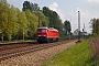 """LTS 0979 - DB Schenker """"233 698-0"""" 26.04.2014 - Leipzig-TheklaJanosch Richter"""