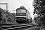 """LTS 0980 - DB AG """"232 699-9"""" 03.07.1998 - Duisburg-Neudorf, Abzweig LotharstraßeMalte Werning"""