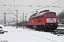 """LTS 0980 - DB Schenker """"232 908-4"""" 10.02.2010 - Bielefeld-BrackwedeOliver Wendland"""