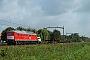 "LTS 0980 - Railion ""232 908-4"" 30.08.2007 - Dordrecht ZuidAndré Grouillet"