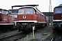 "LTS 0980 - DB Cargo ""232 699-9"" 15.08.1999 - Oberhausen-Osterfeld, BahnbetriebswerkRalf Lauer"