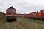 "LTS 0980 - DB Cargo ""232 699-9"" 06.10.2003 - HoyerswerdaTorsten Frahn"