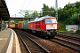 "LTS 0980 - DB Schenker ""232 908-4"" 05.09.2012 - Hamburg-HarburgPatrick  Bock"