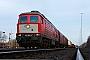 """LTS 0980 - DB Schenker """"232 908-4"""" __.__.2012 - CuxhavenDer Fotograf"""