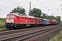 """LTS 0980 - DB Schenker """"232 908-4"""" 15.09.2012 - Deutsch EvernGerd Zerulla"""