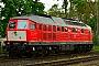 """LTS 0980 - DB Schenker """"232 908-4"""" 28.04.2015 - Ratingen-LintorfLothar Weber"""
