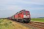 """LTS 0980 - DB Schenker """"232 908-4"""" 25.07.2014 - Marschbahn, BargumJens Vollertsen"""