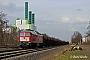 """LTS 0980 - DB Schenker """"232 908-4"""" 22.03.2010 - Duisburg-WanheimRené Krebs"""