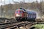 "LTS 0980 - DB Cargo ""232 908-4"" 11.04.2016 - Duisburg-WedauRalf Lauer"