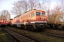 "LTS 0980 - DB Cargo ""232 699-9"" 15.12.2006 - CottbusHolger Salzer"