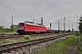 "LTS 0980 - DB Cargo ""232 908-4"" 16.05.2017 - Oberhausen, Abzweig MathildePatrick Bock"