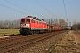 """LTS 0980 - DB Cargo """"232 908-4"""" 07.02.2018 - BötzowNorman Gottberg"""