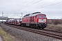 """LTS 0980 - DB Cargo """"232 908-4"""" 22.02.2019 - Schkeuditz-WestTobias Schubbert"""