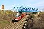 """LTS 0980 - DB Cargo """"232 908-4"""" 16.03.2020 - IlberstedtTorsten Wierig"""